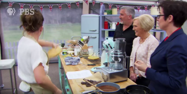 Your TV To-Do List: Say 'Oh, Hello' to a New Season of 'The Great British Baking Show'
