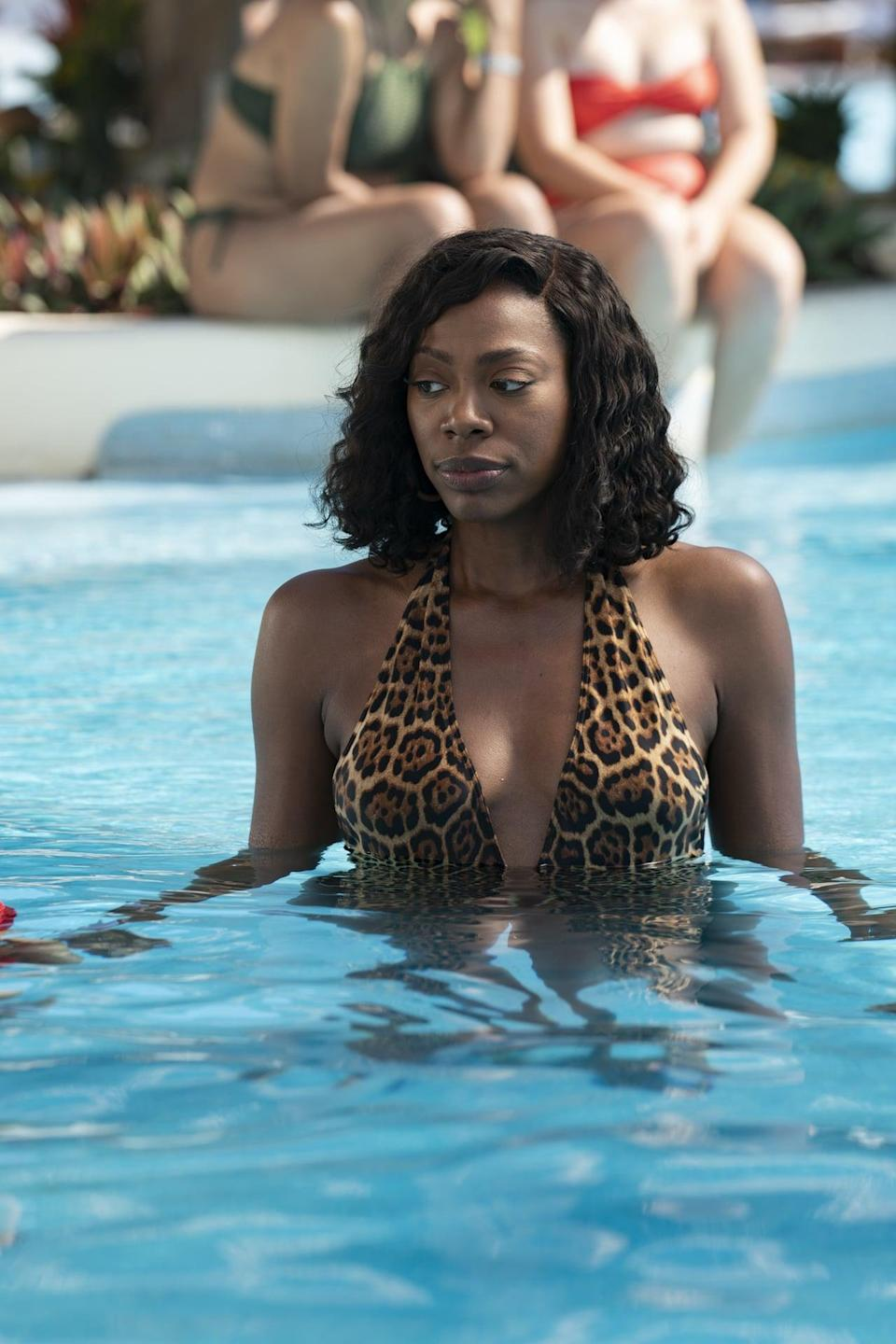"""<p>We're obsessed with Molly (Yvonne Orji)'s <a href=""""https://www.popsugar.com/fashion/yvonne-orji-insecure-mexico-vacation-style-47506054"""" class=""""link rapid-noclick-resp"""" rel=""""nofollow noopener"""" target=""""_blank"""" data-ylk=""""slk:vacation style"""">vacation style</a>. </p>"""