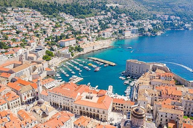 Ever since being featured in the Game of Thrones, Croatia's Dubrovnik has become one of the most sought after destinations in the world with GoT enthusiasts and regular tourists alike. The city receives nearly 1.5 million tourists annually – a large number considering its small size.  This has prompted Mayor Mato Frankovi to clamp down on overtourism by drawing measures such as regulating the timing of cruise ships and limiting it to two cruise ships a day with a maximum of 5,000 visitors, installing security cameras at city entrances to monitor and track visitors, and cutting down on restaurant tables and souvenir stands.  <em><strong>Image credit:</strong></em> By dronepicr - The Old Port of Dubrovnik, Croatia, CC BY 2.0, https://commons.wikimedia.org/w/index.php?curid=82205228<em><strong>Image credit:</strong></em> By dronepicr - The Old Port of Dubrovnik, Croatia, CC BY 2.0, https://commons.wikimedia.org/w/index.php?curid=82205228