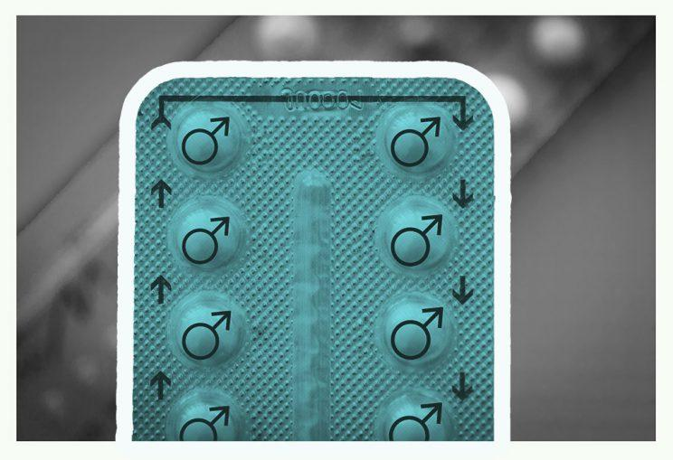 Major Breakthrough: Male Birth Control Pills Have Been Created By Scientists, No More Blame Game!