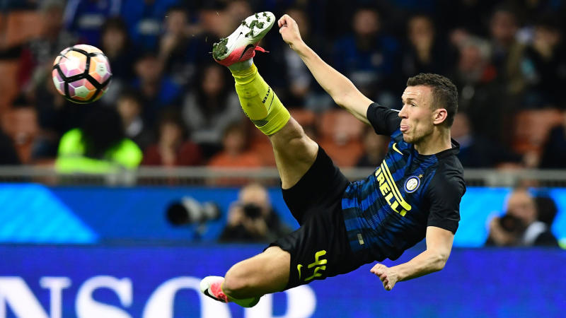 Medien: Paris St.-Germain hinter Inter Mailands Perisic her