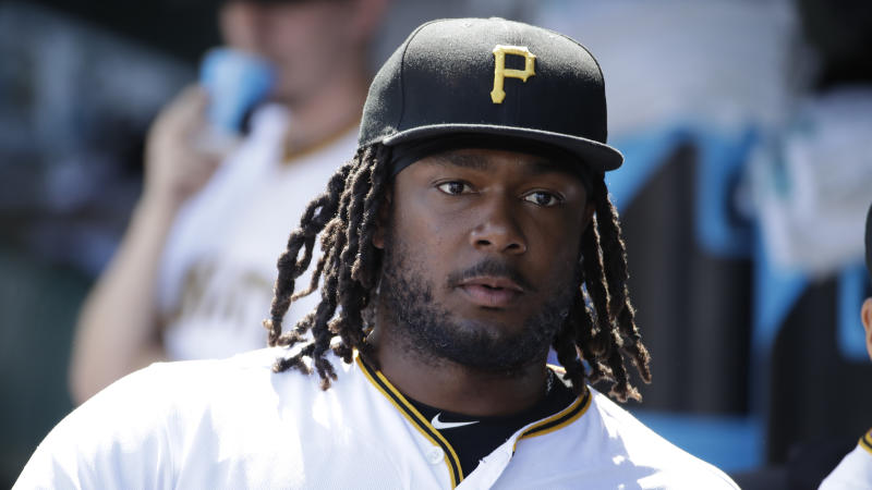 Eyeing social change, Pirates star Josh Bell finds his voice