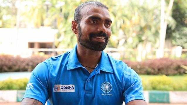 """No one was happy about the way we finished at CWG,"" said the Indian captain before leaving for Champions Trophy."