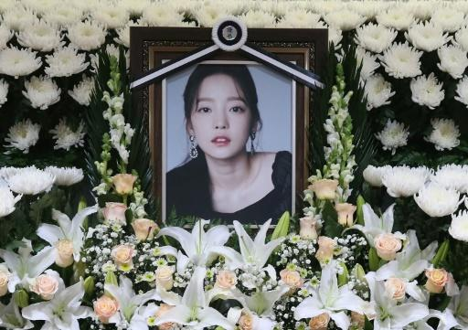 The verdict came just days after the death of Goo Hara in an apparent suicide�after she was blackmailed over 'revenge porn'