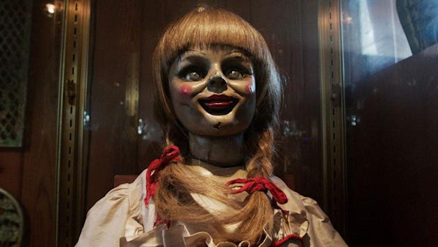 Annabelle 2 teaser trailer is spine-tingling (and spine-cracking)