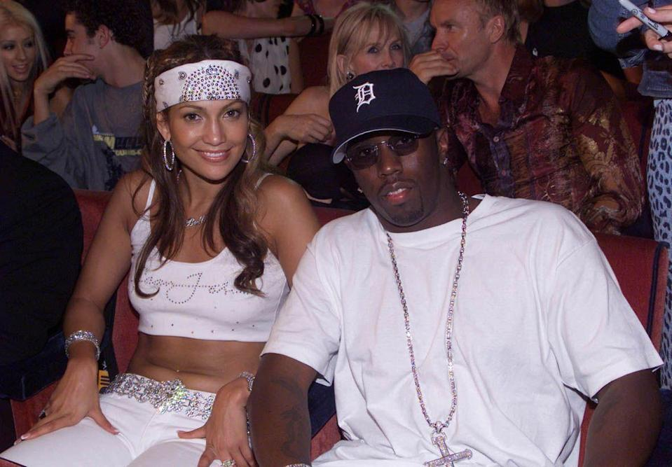 "<p>Sean Combs—also known as Puff Daddy, Puffy, P. Diddy, or Diddy, depending on when you met him—was partying it up with then-girlfriend Jennifer Lopez at the Midtown Manhattan club one December night in 1999 when he got into an altercation with another club-goer. Push led to shove, shots rang out in the club, and Combs and Jenny from the Block fled the scene. They were <a href=""http://www.nytimes.com/1999/12/28/nyregion/rap-performer-puffy-combs-is-arrested-after-shootings-at-times-sq-nightclub.html?mcubz=0"" rel=""nofollow noopener"" target=""_blank"" data-ylk=""slk:both arrested"" class=""link rapid-noclick-resp"">both arrested</a> when a stolen gun was found in their trunk, but J.Lo was released and Combs was ultimately <a href=""http://nymag.com/news/features/scandals/p-diddy-2012-4/"" rel=""nofollow noopener"" target=""_blank"" data-ylk=""slk:acquitted"" class=""link rapid-noclick-resp"">acquitted</a>.</p>"