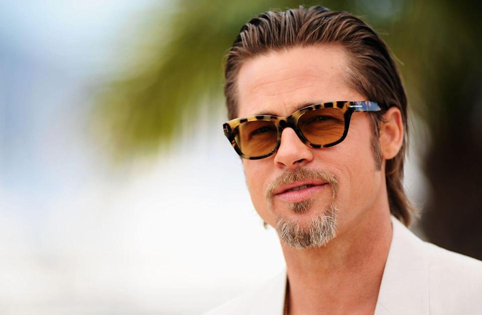 """<p>Pitt *finally* addressed his breakup with Aniston and how he """"spent the '90s trying to hide out."""" He told <a href=""""https://www.reuters.com/article/idUS43506092420110916"""" rel=""""nofollow noopener"""" target=""""_blank"""" data-ylk=""""slk:Parade"""" class=""""link rapid-noclick-resp""""><em>Parade</em></a>, """"It became very clear to me that I was intent on trying to find a movie about an interesting life, but I wasn't living an interesting life myself. I think that my marriage [to Aniston] had something to do with it. Trying to pretend the marriage was something that it wasn't.""""</p>"""