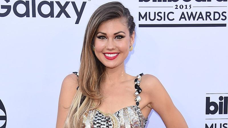 'Bachelor' Alum Britt Nilsson Is Pregnant With First Child With Husband Jeremy Byrne