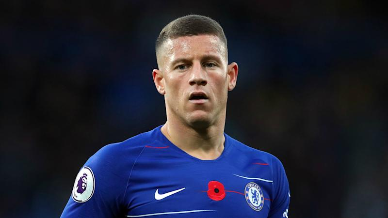 Tottenham v Chelsea: The Opta numbers behind Ross Barkley's rise