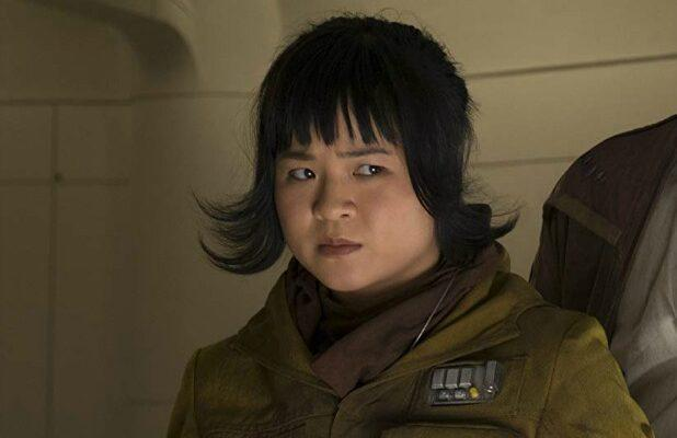 'Star Wars: The Rise of Skywalker' – We Need to Talk About This Rose Tico Situation