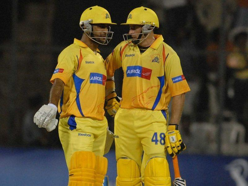 CSK have won the IPL title 3 times under the leadership of MS Dhoni