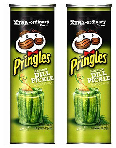 """<p><strong>Pringles</strong></p><p>amazon.com</p><p><strong>$11.97</strong></p><p><a href=""""http://www.amazon.com/dp/B0751W139M/?tag=syn-yahoo-20&ascsubtag=%5Bartid%7C1782.g.3798%5Bsrc%7Cyahoo-us"""" rel=""""nofollow noopener"""" target=""""_blank"""" data-ylk=""""slk:BUY NOW"""" class=""""link rapid-noclick-resp"""">BUY NOW</a></p><p>The best potato chip they'll ever eat.</p>"""