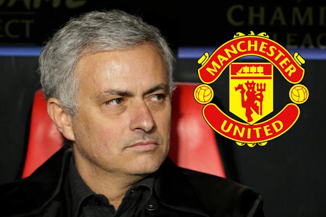 Jose Mourinho is looking for a double transfer boost at Manchester United.