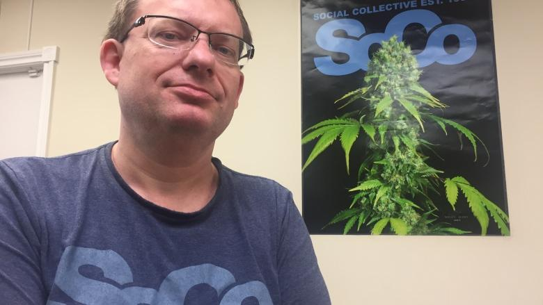 Police raids against marijuana storefronts unconstitutional, this pot retailer argues in court