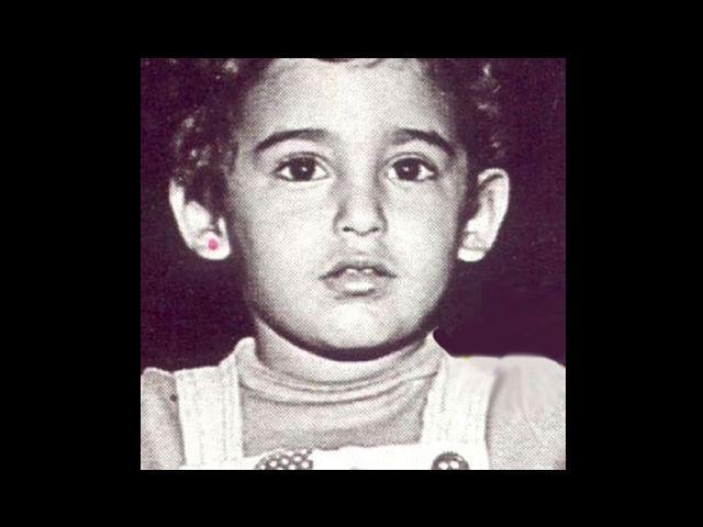14. Akshaye Khanna during his childhood days seems as clueless as he in now about his Bollywood career. Born on 28th March, 1975, he was born in Mumbai and studied in Kishore Namit Kapoor Acting Institute.