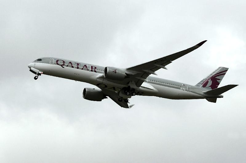 War-hit Syria has reopened its airspace to Qatar Airways
