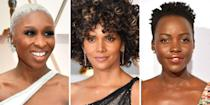 """<p class=""""body-dropcap"""">As they say, if you've been looking for a sign to cut off all your hair, this is it—""""this"""" being, of course, all of the celebrities who've done it before you. Going short is a rite of passage for the stars; and a cropped style is always exceptionally chic when waves, curls, and coils are in the equation. But we understand you might need a little extra motivation. So, keep on clicking through some of the most stylish and short cuts we've seen. Though fair warning, you will be clicking over to book your hairstylist by the end. </p>"""