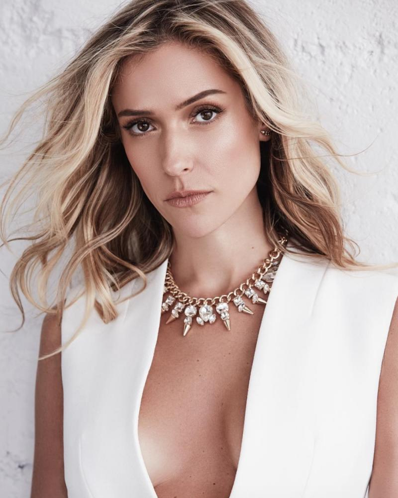Kristin Cavallari launched her new jewelry line, and the ...