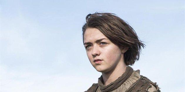 Game of Thrones : Les adieux sanglants de Maisie Williams