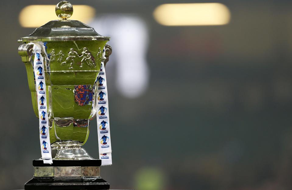 The 2021 Rugby League World Cup has been postponed until 2022 (Lynne Cameron/PA) (PA Archive)