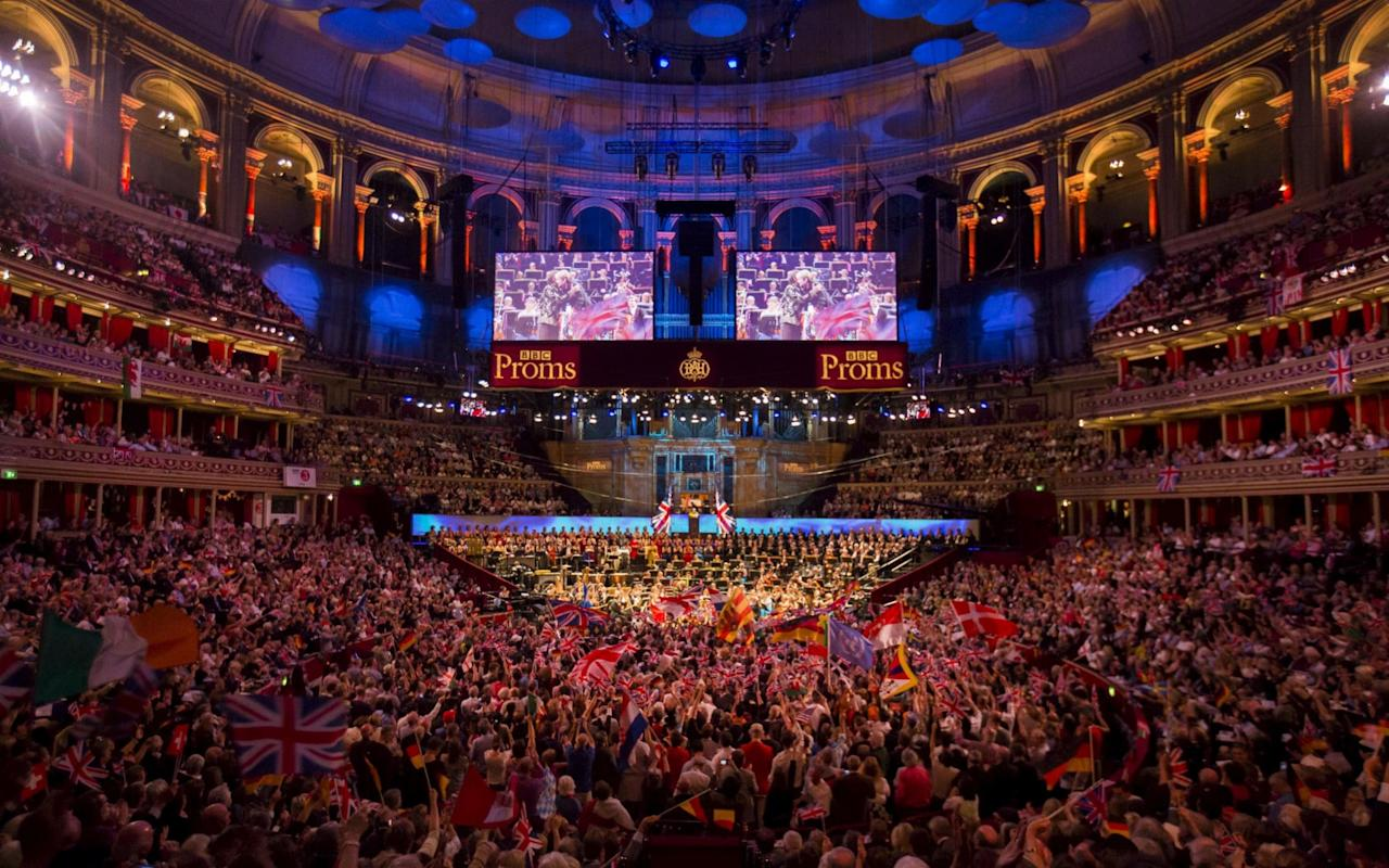 "Friday 14 July BBC Proms 2017 BBC Two, 9.00pm and BBC Four, 8.00pm There remains no bigger or better opportunity to experience live classical music at its very best than the Proms: eight weeks of world-class concerts, ranging from the swooningly romantic to the swaggeringly arcane. With more than 90 concerts, this year's season commemorates events as diverse as the 100th anniversary of the Russian Revolution, 300 years of Handel's Water Music, 500 years of the Protestant Reformation, and celebrates the birthdays of two great American experimentalists, Philip Glass's 80th and John Adams's 70th. Harmonium, the latter's 1981 minimalist masterpiece comprising a captivating setting of poems by John Donne and Emily Dickinson, takes up the latter half of this First Night concert from the Royal Albert Hall when BBC Two takes over coverage at 9.00pm. Before the interval, BBC Four gets things off to a lively start with a raucous new piece, St John's Dance, by Tom Coult (one of many new works commissioned for the Proms this year) plus a performance of Beethoven's Third Piano Concerto by soloist Igor Levit, with the BBC Symphony Orchestra, conducted by Edward Gardner, and introduced by Katie Derham. The Secret World of Posh Pets ITV, 8.00pm; not STV or Wales Pampering is the theme tonight as overindulged Chelsea cockapoo Darcy goes for a pricey doggy detox at Britain's most exclusive canine spa hotel. Meanwhile, animal behaviourist Emma tries to get to the bottom of why two rescued beagles always reward their owner's generosity with a mess, and pig lover Janey goes in search of a porker that won't outgrow its welcome in her home. Count Arthur Strong BBC One, 8.30pm In the last of the current series, Arthur (Steve Delaney) makes some new friends while out in search of biscuits, and sees his luck – and his life – change overnight. The Barbara Windsor Story Channel 5, 8.30pm This clip-show retrospective of why Windsor's ""saucy giggle and naughty wiggle"" won her national treasure status is a must for fans – but it's not a patch on Tony Jordan's lovely, affectionate Babs shown recently on BBC One. The Eubanks ITV, 10.40pm Cynics might wonder why ITV are showing this documentary about world middleweight boxing champion Chris Eubank Jr's preparations for his title defence fight against Arthur Abraham. This is not to draw punters in for ITV Box Office's pay-per-view coverage of tomorrow night's bout, surely? Chasing Coral Netflix, from today ""This has got to wake up the world,"" says film-maker Jeff Orlowski of his superb Netflix documentary, which won the Audience Award at this year's Sundance Film Festival. For a film about the awful ravages of global warming on the world's coral beds and reefs, it is not just surprisingly, but staggeringly, beautiful. That being precisely the point, because it makes the loss of these living structures due to ""bleaching"" events, recorded in time lapse before our very eyes, all the more tragic. Friends from College Netflix, from today This eight-part comedy centres on married couple Ethan (Keegan-Michael Key) and Lisa (Cobie Smulders), who move back to New York and try to reconnect with their old college pals 20 years after their graduation. It has strong premise and cast, including Annie Parisse, Fred Savage, Nat Faxon and Jae Suh Park. And yet some of the humour is a tad threadbare, but it's compensated for by terrific ensemble performances. GO The Transporter (2002) ★★☆☆☆ Film4, 9.00pm This preposterous French action-thriller, co-written by Luc Besson, stars gravel-voiced British beefcake Jason Statham as criminal courier Frank Martin asked to deliver a – wait for it – mysterious package. Things go predictably awry and, it turns out, violence is the answer. The action is nearly without pause, but if that's your thing then it's not unentertaining, and miles better than its risible sequels. Blades of Glory (2007) ★★★☆☆ BBC One, 11.05pm You might think that the sequinned world of figure skating is beyond parody, but here Will Ferrell and Jon Heder (Napoleon Dynamite) serve up a zestfully preposterous comedy. Both play rival Olympic ice skaters, Ferrell a loose-living maverick, Heder a prissy perfectionist, who are slung out of the sport but use a loophole to return as an erotic all-male pairing. Amy Poehler co-stars. Training Day (2001) ★★★★☆ Dave, midnight Denzel Washington won the Best Actor Oscar for this thriller from The Fast and the Furious screenwriter David Ayer. Quite right too. He brings a tantalising ambiguity to his character, cop Alonzo Harris: is he a maverick who breaks the rules to get results, or do his ruthless actions mean that he's effectively a criminal himself? Ethan Hawke is the police recruit, to whom Harris is showing the ropes. Saturday 15 July Imagine: Chris Ofili: The Caged Bird's Song Credit: BBC Imagine: Chris Ofili: The Caged Bird's Song BBC Two, 9.00pm; Wales, 10.00pm Chris Ofili, the Turner Prize-winning artist best known for painting the Madonna with elephant dung, unveils his new work in this nifty little film that shows the painstaking process of turning a watercolour into wool. His latest project, The Caged Bird's Song, inspired by the tropical island of Trinidad where he now lives, is an giant hand-woven triptych tapestry translated from a watercolour-and-charcoal sketch. It forms the centrepiece of a new exhibition at the National Gallery and is an extraordinary explosion of colour suffused with a sense of magic, myth and sensuality, though Ofili is only partly responsible for its magic – a footnote that this programme thankfully brings to  the fore.  At more than 24ft wide and almost 8ft high, the piece took five weavers from Edinburgh nearly three years to complete. In a way, the spellbinding end product far outshines Ofili's original design and stands as a testament to the skill of the workers.   ""I hope in some ways people can immerse themselves in the work, just like the weavers did,"" Ofili says as he explains to Alan Yentob how he relished in challenging them to interpret the soft passages of fluid, translucent colour. Rachel Ward Saturday Kitchen Live BBC One, 10.00am Nadiya Hussein, former Bake Off winner whose own cookery series starts on Monday (see P38), gets stuck in preparing dishes with Michelin-starred chef Jun Tanaka in this weekend staple. Julian Clary is today's guest and there's a look at archive clips of seafood maestro Rick Stein and the affable Hairy Bikers.      Pitch Battle BBC One, 7.30pm Another six groups seek to demonstrate their vocal skills as the rather tedious choral music contest trundles on. This time, the ensembles include a chamber choir from Hertfordshire, musical theatre group Crescendo and a Dublin barbershop choir. American singer Joe Jonas joins fellow judges Gareth Malone and Kelis. The Voice Kids Semi-Final ITV, 7.30pm Coaches will.i.am, Pixie Lott and Danny Jones must halve their teams tonight so that just six contestants go through to tomorrow's grand final. The trio may not have found the next Michael Jackson, but this bunch of kids are bursting with enthusiasm and being young doesn't make their voices any less powerful. Blind Date Channel 5, 8.00pm The dividing screen comes in handy in this edition of the dating show as 50-year-old Bournemouth Post Office manager Gary, who is overly fond of loud shirts, quizzes three potential sweethearts. RW I Know Who You Are BBC Four, 9.00pm and 10.10pm This new Spanish thriller draws you in from the off. ""I don't know who I am,"" says Juan Elias (Francesc Garrido) as he stumbles into a petrol station. As he has no memory of how he got there, it's up to investigators to try to piece together his life and circumstances. But when Elias's niece is reported missing and traces of her blood found in his car, the picture is muddied further.  Easy Listening Hits at the BBC Yesterday, 9.20pm Magic Moments by Perry Como and Henry Mancini's Moon River are just a few of the laid-back tracks featured in this compilation of music from artists of the Sixties and Seventies. Explorer National Geographic, 10.00pm Jeff Goldblum is the first of many Hollywood stars to host this new series looking at unique stories from around the world (others include Ted Danson). First up is the bizarre phenomenon of Japan's ""evaporated people"". RW Forbidden Planet (1956) ★★★★☆ BBC Two, 1.15pm  Fred McLeod Wilcox had never made anything like this before – and never was to again. True, he'd already delivered several unusually accomplished children's films, most notably Lassie Come Home and The Secret Garden, but this extraterrestrial version of The Tempest was in another league. In one of cinema's most inspired appropriations of Freudian theory – the ""Id monster"" attacks the crew of Leslie Nielsen's spaceship. Inception (2010) ★★★★☆ ITV, 9.45pm  Director Christopher Nolan's mindbendingly strange and dazzling psycho-caper has Leonardo DiCaprio as the ultimate thief, one who steals ideas by sneaking into the subconscious of his victims. His latest task, however, is the reverse: he must plant an idea in an unsuspecting mind. The labyrinthine, dream-within-a-dream plotting becomes increasingly bewildering, but it all looks utterly amazing. Die Hard with a Vengeance (1995) ★★★☆☆ BBC One, 10.10pm Bruce Willis is back as crisis-prone cop John McClane in the second sequel of the action franchise, this time joined by Samuel L Jackson as his reluctant sidekick. Jeremy Irons plays the German-accented villain (""I vant to play a game"") who has Bruce and Sam scampering around town and solving puzzles in an attempt to save New Yorkers from his bombs. Sunday 16 July Don Gilet as Blake Albrighton in The Loch Credit: ITV The Loch ITV, 9.00pm Having made a decent initial dent in Poldark's audience, it's a pity that the early promise of this stunning appointed thriller eventually petered out. Sadly, it followed in the footsteps of so many other police procedurals and the merely far-fetched tipped over into outright farce.  In tonight's finale, a fifth body is discovered, which has a grim history of its own. D S Annie Redford (Laura Fraser), meanwhile, is dispatched to grill her friend and sparring partner Mhari Toner (Simone Lahbib) – sample dialogue: ""Desi took a rifle to the dam, it was hidden in your curling bag"". Elsewhere, forensic psychologist Albrighton (Don Gilet) takes his life into his hands and follows up on his suspicions about head teacher Craig Petrie (Alastair Mackenzie). The plaintive piano-and-cello-led soundtrack and widescreen camera work can't disguise the silliness at the heart of the mystery, and a good cast is eventually frittered away in the name of servicing the baffling plot. A well-performed coda of family tragedy and buried secrets goes some way towards salvaging things, but even seasoned lovers of crime drama should heed the warning that this particular loch is frustratingly full of red herrings. Gabriel Tate Formula 1:The British Grand Prix Channel 4 & Sky Sports F1, noon In the week that Silverstone's owners triggered a break clause in their contract to end their hosting of the Grand Prix in 2019, Lewis Hamilton posted pictures of himself partying on the Greek island of Mykonos, He claimed he needed a break following last weekend's disappoint fourth-place finish in Austria – but those images did little to help the 32-year-old's playboy reputation. Victory at the Northamptonshire circuit is a must for Hamilton; he's now 20 points adrift of championship leader Sebastian Vettel, who's been in imperious from this season in the Ferrari. History is on Hamilton's side, though – he has been victorious at this race for the past three years.  Tennis: Wimbledon BBC One, 1.50pm With Andy Murray beaten by American Sam Querrey at the quarter-final stage, the men's singles final has sadly lost some of its intrigue. Murray, of course, won here last year on his way to becoming the No 1 player in the world at the end of 2017.   Countryfile BBC One, 7.00pm The spread of bovine TB among goats, Britain's largest puffin colony and documenting field margins for ordnance survey are among the varied menu of rural activities for John Craven and team tonight.  The Voice Kids Final ITV, 7.10pm The work of coaches Pixie Lott, Danny Jones and will.i.am is done as the six finalists now perform for the public's vote in the live finale of this pretty effective spin-off. One Direction star Niall Horan, The Vamps and Mo Adeniran, this year's winner of The Voice UK, will perform too.   BBC Proms 2017 BBC Four, 8.00pm Tom Service introduces coverage of the fourth Prom, featuring Daniel Barenboim conducting his German orchestra, Staatskapelle Berlin. Their programme of British music includes Elgar's Second Symphony and Harrison Birtwistle's Deep Time, a piece dedicated to Peter Maxwell Davies.   Conversations BBC Parliament, 8.00pm Shirley Williams talks to political correspondent Sean Curran about her childhood and the influence of her mother Vera Brittain, her rise to the position of Education Secretary in Callaghan's Labour cabinet and her role in the foundation of the SDP.   Poldark BBC One, 9.00pm The bizarre amphibious subplot of this solid third series is resolved as George (Jack Farthing) – on the back foot for once – reveals the roots of his frog-related anger, while Morwenna's (Ellise Chappell) fate is once again taken out of her hands. Dwight's (Luke Norris) post-traumatic stress disorder (thankfully, they don't call it that) begins to frustrate his wife Caroline (Gabriella Wilde).   Love Island ITV2, 9.00pm The final week in Majorca begins with £50,000 at stake and still plenty of time for bunk-ups and fallouts. It's been another successful series for the dating show, thanks, in part, to a huge response on social media – for better or worse, expect it to be back for more next year. GT The Handmaid's Tale Channel 4, 9.30pm Bruce Miller's chilling adaptation of Margaret Atwood's dystopian classic approaches some sort of reckoning: Offred (Elisabeth Moss) is made a surprising offer by The Commander (Joseph Fiennes), and Nick (Max Minghella) is recruited by the Sons of Jacob. GT For Your Eyes Only (1981) ★★★☆☆ ITV, 3.10pm  Now that the Spectre hype has died down, it's the perfect time to enjoy a back-to-basics 007 (something that was called for in 1981 following the sci-fi heavy Moonraker). It's not the best Bond but Roger Moore's eyebrows and quick quips are in perfect working order as the not-so-secret agent hunts down a missing  Navy transmitter. The underwater scenes are still great fun. Grease (1978) ★★★☆☆ Film4, 6.35pm  Brilliant fun it may be but the film's message that to win the man of your dreams you have to abandon your own personality is somewhat impractical. But, dubious moral message aside, the catchy song-and-dance numbers by John Travolta, Olivia Newton-John and co remain as captivating as ever in this nostalgic Fifties high-school musical. Stockard Channing, who played Rizzo, is starring in Apologia in London's West End. The Lone Ranger (2013) ★★★☆☆ BBC Two, 8.00pm  While not without its problems, this is a strange, fascinating and often thrilling movie artefact. Armie Hammer co-stars as John Reid, a firm believer in the rule of law – until, that is, the outlaw Butch Cavendish (William Fichtner) kills someone dear to him. Left for dead, Reid is rescued by Tonto (Johnny Depp), a Comanche loner, and they forge an unlikely alliance. Pirates of the Caribbean's Gore Verbinski directs. Monday 17 July Nadiya Hussain with Ross Taylor, farmer and co-founder of Corkers Crisps Credit: BBC Nadiya's British Food Adventure BBC Two, 8.30pm Nadiya Hussain won the nation's hearts along with the Great British Bake Off crown back in 2015, and boosted her popularity further with the superb Chronicles of Nadiya last year, a thoughtful foodie travelogue exploring her family heritage in Bangladesh.  Though she'll be back again later in the year with the much-anticipated Big Family Cooking Showdown (the BBC's replacement for GBBO since its defection to Channel 4), this eight-part series is her first proper cookery show, as such. In it Hussain tours Britain meeting food producers who ""go the extra mile"", whipping up tasty titbits using their produce. And again, it is a delight, not least because of the quick, half-hour format and relative simplicity of the recipes. She gets things off the ground tonight by baking some rather moreish looking cheese and chive scones, before putting together a five-spice vegetable curry using asparagus that she's picked herself from a farm in Oxford. After that, it's a mouth-watering rarebit cooked with haddock she's learnt to home smoke (""this might just become my new obsession"") from an enterprising fireman, and her own sumptuous take on Eton Mess. Cheerful and refreshingly easy. Gerard O'Donovan Letterbox BBC Two, 6.30pm As Eggheads takes an extended summer break, Mel Giedroyc hosts this new game show, which sees contestants vie for a cash prize by unlocking passwords using letters they win in quiz rounds. University Challenge BBC Two, 8.00pm Who will replace Eric Monkman as this series' unlikely hero? Jeremy Paxman returns with a 47th series of the celebrated student quiz, as the University of Edinburgh takes on Ulster University in the opening match Game of Thrones Sky Atlantic, 9.00pm Winter is here. Well, it is in Westeros, as television's biggest drama returns for its penultimate series. If rumours (the only way to glean anything of the closely guarded content) are correct, it'll be bigger and bloodier than ever. No surprise there, given that season six finale ended with Kings Landing devastated, Cersei (Lena Headey) on the throne surrounded by enemies, especially Daenerys (Emilia Clarke) with her dragons heading westwards, and those scary blue-eyed devils, the White Walkers, threatening to breach The Wall. For those in need of knee-jerk analysis and/or counselling, Sue Perkins hosts Thronecast at 10.10pm. Storyville: The Great European Cigarette Mystery BBC Four, 10.00pm A dark, disturbing and at times hilarious investigation into why a former EU commissioner of health, John Dalli, left his post after being accused of being in the pocket of tobacco companies. Was it a fiendish conspiracy? GO Normal for Norfolk BBC Two, 10.00pm; NI, 11.15pm Desmond MacCarthy, the owner of Wiveton Hall, near Holt, returns with his extravagantly arrayed eyebrows for second run of the documentary series that revels in his eccentric efforts to keep the family estate afloat in these hard-pressed modern times. Is Love Racist? The Dating Game Channel 4, 10.00pm Despite the apparent ease of meeting potential partners via dating apps these days, online Britain has more singletons than ever. And increasingly, it seems, race is a factor in dating decisions. That's according to this eye-opening documentary by sociologist Emma Dabiri, who looks at racism through the prism of dating, unveiling the surprising new trends revealed by a national survey of online dating habits. GO A Street Cat Named Bob (2016) ★★★☆☆ Sky Cinema Premiere, 4.15pm  Roger Spottiswoode's film, adapted by Tim John and Maria Nation, is a precarious balancing act between cheery family high jinks and hard-hitting social drama. It tells the story of James Bowen (Luke Treadaway), a busker and recovering drug addict whose life is turned around when the eponymous marmalade puss gets into his flat and they become local celebrities.  Mamma Mia! (2008) ★★★☆☆ ITV3, 8.00pm  This musical comedy, directed by Phyllida Lloyd and set to Abba's hits, is pure escapism. It's naff, but that's its selling point, as stars Meryl Streep, Pierce Brosnan and Julie Walters place tongues firmly in cheeks. At 59, Streep deserved more credit for doing the splits than for her role as a boho mother living on a Greek island whose daughter (Amanda Seyfried) tries to find out who her biological father is. The Drop (2014) ★★★★☆ Film4, 9.00pm  Tom Hardy anchors this tale of simmering malfeasance as the tender of a Brooklyn bar designated as the drop for ill-gotten gains. Dennis Lehane adapts his own short story Animal Rescue, and makes a perfect team with Belgian director Michaël R Roskam, who gets a tamped-down, shuffling and beautifully calibrated star turn out of Hardy. Sopranos star James Gandolfini adds a burly gravitas in what would be his final movie. Tuesday 18 July Dick, Kerr Ladies Squad Credit: Channel 4 When Football Banned Women Channel 4, 10.00pm Commissioned to tie in with the 2017 Women's Euro Championships, which began on Sunday (July 16), this fascinating documentary presented by Clare Balding tells the history of the Dick, Kerr Ladies side, once the most popular football team in the UK.  Formed in a munitions factory in Preston during the First World War, where most of the team worked, the Dick, Kerr Ladies – and their teenage prodigy Lily Parr – became such a hit that in 1920 they played in front of a crowd of 53,000 at Everton's Goodison Park. The following year the FA banned women from playing on their affiliated pitches, stating that the game of football is ""quite unsuitable sport for females"".  Balding is rightly furious at the way in which the Dick, Kerr Ladies were consequently eradicated from history. ""It's a way of putting women back in their places,"" she notes and it's true that the FA's actions convinced generations that football was a sport for the boys. The stories we choose to tell, and those we forget, are important: no wonder ex-footballer Gail Newsham, who is also the author of Dick, Kerr's official history, In a League of Their Own!, is overcome at the thought that finally this tale is being told. Sarah Hughes Olly Alexander: Growing Up Gay BBC Three, from 10.00am More than 40 per cent of the LGBT community suffer from serious mental health problems, according to recent figures. In this eye-opening documentary, Olly Alexander of band Years & Years discusses his own battle with depression and explores why the gay community is more vulnerable to mental health issues.  Inside the Factory BBC Two, 8.00pm Gregg Wallace and Cherry Healey return for a third series of their look at the production of our dietary staples, starting with tea. Tonight, Wallace visits the factory that produces a quarter of the tea that we drink, while Healey discovers the secrets of the tea leaf in an African tea-processing plant. In the Dark BBC One, 9.00pm MyAnna Buring (Ripper Street) continues to shine in her first lead role as feisty yet fragile detective Helen Weeks. In the second episode of this compelling adaptation of Mark Billingham's crime novels, the pressure is on to find the missing girl Poppy alive, but Weeks is struggling to keep her mind on the case.  Addicted Parents: Last Chance to Keep My Children BBC Two, 9.00pm This two-part documentary follows parents struggling with addictions, who are given six months to prove that they can stay clean and look after their children. In the first episode, we meet four mothers who are going through a detox and reflect on the impact that their addictions have had on their children.   The Vikings:  Foe or Friend? A Timewatch Guide BBC Four, 9.00pm In 793AD, the Vikings made their first ever raid on the British Isles, at the monastery at Lindisfarne in Northumbria. Alice Roberts examines the story and how the perceptions of these ""brutal barbarians"" have changed over the years.  Kate: The Making of a Modern Queen ITV3, 9.00pm Since becoming the Duchess of Cambridge in 2011, Kate Middleton has captivated royal fans around the world. This evocative film explores her transformation from girl next door to Queen in waiting. CM Detectorists BBC Two, 10.00pm The second series of this observant and gentle comedy continues with lesser-known detectorists Russell (Pearce Quigley) and Hugh (Divian Ladwa) charged with finding the mayor's missing chain of office. Clive Morgan Mysterious Island (1961) ★★★★☆ Film4, 4.55pm  Michael Craig and his buddies break out of jail by hot-air balloon (as one does) and are blown to an uncharted island where they're attacked by a giant crab in this cracking adaptation of Jules Verne's 20,000 Leagues Under the Sea sequel. Film-buff bonuses include Bernard Herrmann's music and stop-motion effects by the great Ray Harryhausen. Herbert Lom co-stars as Captain Nemo. Con Air (1997) ★★★☆☆ Sky1, 9.00pm  John Malkovich claims never to have seen this action thriller, produced by Jerry Bruckheimer, about a plane full of escaped criminals. That's a shame: his performance as mass-murderer Cyrus the Virus  is the gleefully bonkers cherry atop a rich icing of a cast: Steve Buscemi, Ving Rhames, John Cusack and heroic Nicolas Cage. It's preposterous, of course, but explosive, fast-paced fun all the same. Nocturnal Animals (2016) ★★★★☆ Sky Cinema Premiere, 11.40pm  The elegantly ludicrous – and ludicrously enjoyable – film from Tom Ford is a delicious parade of misery. Susan (Amy Adams) is a successful gallery owner. One day she receives the manuscript of a novel from her first husband (Jake Gyllenhaal), whose heart she broke twice. The book is about revenge and this is revenge shot straight into her perfect little life. Wednesday 19 July The Sweet Makers Credit: BBC The Sweet Makers: A Tudor Treat BBC Two, 8.00pm Take the basic ingredients of Victorian Farm, add a dash of The Great British Bake Off and a sprinkling of The Supersizers and you have The Sweet Makers, in which four confectioners don historical garb, employ bygone methods and learn the story of the dishes their making from experts. Food historian Dr Annie Gray and social historian Emma Dabiri explain that the first mention of sugar in Britain came in the 1100s, and by the 16th century it was a familiar if still rare and expensive commodity, believed to combat everything from post-prandial nausea to post-coital diseases.  Tonight, the four artisans are called upon to pulverise sugar cane, construct sugar goblets and finally a model Tudor banqueting house made of the stuff. While modern confectionery is no picnic, the sheer elbow grease required surprises them. The, er, icing on the cake is Dabiri's social history of sugar, from the slaves who farmed it to its role in expanding Empire and beginning the slow generational decay of British teeth. It may lack the schadenfreude of celebrities doing the time-travelling, but what The Sweet Makers loses in instant entertainment it gains back in expertise and erudition. Gabriel Tate Love Your Garden ITV, 8.00pm Alan Titchmarsh and his team get to work on creating a Japanese garden for an Air Ambulance nurse with arthritis, offering a few neat shortcuts for viewers as they go.   The South Bank Show Sky Arts, 8.00pm Amma Assante, a black female writer/director/producer, kicks off this new run of Melvyn Bragg's revitalised arts show. Following her journey from National Front-afflicted Streatham to the big screen (A United Kingdom) via Culture Club videos, Grange Hill and Ken Loach-inspired social commentary, it's an incisive, entertaining and unflinchingly honest profile of one of the UK's brightest film-making talents.   Forbidden History Yesterday, 8.00pm While most agree that Benito Mussolini was killed by communist partisans, a few maintain that it may have been the work of British special forces following the orders of a British prime minister keen to cover up a once-cosy relationship with the Italian dictator. Jamie Theakston investigates in the last of this fitfully worthwhile series, although the strain here to concoct and justify conspiracy theories is almost painful and the presentation bombastic enough to delight Il Duce himself. GT Joanna Lumley's India ITV, 9.00pm Ever the gracious guide, Lumley concludes perhaps her most enjoyable televised trip to date with a shift at a call centre, a bit of tiger spotting, an audience with the Dalai Lama and deeply affecting encounters with the two faces of Delhi, from high-end fashion houses to the remarkable resilience of its homeless community.   Sarah Payne: A Mother's Story Channel 5, 9.00pm Sara Payne talks about the murder of her daughter, Sarah, in 2000, addressing the torment of her discovery, the investigation into and conviction of Roy Whiting, and the subsequent campaign for Sarah's Law, designed to make publicly available the whereabouts of convicted child sex offenders.   The Natives: This is Our America BBC One, 11.25pm; NI, 11.50pm First shown on BBC Three, this inspiring and documentary follows young American Indians as they protest against the Dakota Access oil pipeline that threatens both their sacred burial sites and their health. GT The Inbetweeners 2 (2014) ★★★★☆ E4, 9.00pm  The hysterically funny follow-up to the 2011 film and E4 television series broke comedy box office records in the UK, as Will (Simon Bird), Simon (Joe Thomas) and Neil (Blake Harrison) fly to Australia to experience Jay's (James Buckley) playboy lifestyle on his gap year. Except, of course, in his invitation (a risqué narrative sequence) he's embellished things somewhat. Not fitting in has seldom looked so confident. The Departed (2006) ★★★★☆ Sky Atlantic, 9.00pm  Nothing beats watching a great director in his comfort zone. Martin Scorsese's gangland thriller – the film that finally won him an Oscar – is riveting. The plot revolves around the local police force's efforts to stamp out Boston crime lord Frank Costello (a magnificently malevolent Jack Nicholson). There are powerhouse performances, too, from Leonardo Di Caprio, Matt Damon and Mark Wahlberg. Seven Pounds (2008) ★★☆☆☆ 5STAR, 10.00pm  Will Smith reunites with The Pursuit of Happyness's director Gabriele Muccino for this mawkish but interesting film. It charts tax collector Tim Thomas's (Smith) attempts at redemption after causing  a horrific accident. Sadly, the twist is obvious, and like the rest of the film, drags on for too long. Look out, however, for the film debut of Tom Cruise's adopted son Connor as a young version of Tim. Thursday 20 July The Mash Report: Nish Kuma Credit: BBC The Mash Report BBC Two, 10.00pm This is an enticing new comedy series in which Nish Kumar puts to the test the commonly held notion that world events are so weird just now they're actually beyond parody. Kumar is probably the fastest rising comedian on television at the moment with regular appearances on topical panel shows across all of the mainstream channels. Here he gets the ultimate prize, hosting a show that seeks to eke as much fun as possible from the ""post truth"" world of fake news by giving it a uniquely quick-witted and surreal satirical spin.  The idea is to emulate the acerbic humour of The Daily Mash, a popular UK website that, like America's The Onion, relentlessly parodies the world of news and current affairs.  To that end, he's joined by a team of up-and-coming writers and comedians, including Ellie Taylor, Steve N Allen and Rachel Parris, for a mix of silly roving reports and quick-fire news analysis that is filmed before a studio audience as close to broadcast as possible to keep things topical.  As such, the content is impossible to predict but with so much talent on board, this programme promises to be both biting and bonkers. Gerard O'Donovan Golf: The Open Sky Sports Golf, 6.30am The Open Championship returns to the Royal Birkdale in Southport, one of golf's most challenging courses, and there is no clear favourite for title. Predicting a winner this year has been made even harder by the fact that there has been a lack of standout players and the last seven Majors have been won by first-time champions. The quest for the Claret Jug has meant that Rory McIlroy has had ""to go back to the drawing board"" and Ian Poulter has overhauled his putting technique by emulating Brooks Koepka's index finger down the shaft method. So as the 146 edition of the tournament begins, all eyes will be on Sweden's Henrik Stenson as he takes to the tee as the defending champion. This is the 10th time that the tournament has been held at Royal Birkdale and there has yet to be a British winner. The last time it was hosted here, in 2008, Ireland's Padraig Harrington was victorious, becoming the first European in more than 100 years to retain the title in the process.   NatWest T20 Blast Cricket: Durham Jets v Leicestershire Foxes Sky Sports Cricket, 6.30pm Durham, who are rooted to the bottom of the North Group having lost their opening two T20 matches, take on Leicestershire at Chester-Le-Street. The visitors are prone to thrilling finales in this  form of the game, having recently edged out Lancashire when Colin Ackermann hit a six off  the final ball.  RHS: Tatton Flower Show 2017 BBC Two, 7.30pm The BBC can't get enough of the RHS's big garden shows. Here, Monty Don and Joe Swift present the first of reports from the Cheshire event, with Carol Klein sharing tips on how to get the best from hydrangeas.   James Martin's French Adventure ITV, 8.30pm Melons and onions are unlikely culinary bedfellows but chef James Martin finds a way to combine the two in this edition exploring the Languedoc, where, for more conventional tastes, he also cooks barbecued steak and the perfect cassoulet.  Who Do You Think You Are? BBC One, 9.00pm Sports presenter Clare Balding has a well-known lineage stretching back to Oliver Cromwell and the Earls of Derby on her mother's side. So here she takes the road less travelled, investigating whether her great-grandfather was gay (""It would mean that I'm not the first one,  or even the only one"") and exploring her father Ian's fascinating American roots.   Outlander More4, 9.00pm There's more high passion in the Highlands as Claire's (Catriona Balfe) Scottish time-travel adventure becomes even more complicated at the MacKenzie clan gathering, where the rivalry between Jamie (Sam Heughan) and Dougal (Graham McTavish) intensifies. Dogs: An Amazing Animal Family Sky1, 9.00pm This week, presenter Patrick Aryee undertakes an epic journey from North to South America to reveal how and why canines of all sorts have been successful at adapting to an extraordinary range of climates and environments. These include Amazonian wolves to Arctic foxes.  Riviera Sky Atlantic, 9.00pm Now that it's past the half way point, things are hotting up in Sky Atlantic's glamorous Cote d'Azur thriller as Georgina (Julia Stiles) and the rest of the Clios family are taken in for questioning by police after a murder at a gala. GO I Shot My Parents BBC One, 10.45pm; NI, 11.10pm Previously shown on BBC Three, this is the intriguing story of Nathon Brooks, a 14-year-old from Washington State, who shot his parents in 2013. They survived, but can they forgive their son, who's now in prison? GO Two Rode Together (1961) ★★★☆☆ Film4, 2.45pm  Working for the first time with director John Ford, James Stewart stars in this slow western, based on the novel Comanche Captives by Will Cook and which has thematic echoes of Ford's The Searchers. Guthrie McCabe (Stewart) is a corrupt town marshal who is hired by a Cavalry lieutenant (Richard Widmark) to help rescue captives held by the Comanche in 1880s Texas. Shirley Jones co-stars. What Happens in Vegas (2008) ★★☆☆☆ Comedy Central, 9.00pm  This romcom stars Ashton Kutcher and Cameron Diaz as strangers who get drunk and marry overnight, wake up in the morning and think, yikes. They decide to divorce but then he wins a $3 million-dollar jackpot and she reminds him they are married! The film may not lift the soul with its cynical mercenary undercurrents, but it will appeal to everyone's grasping side. From Russia with Love (1963) ★★★★☆ ITV4, 9.00pm  Ah, those were the days: the certainties of the Cold War, a beautiful Soviet defector and a chase across the Balkans. Will Spectre avenge the death of Dr No? No chance. Sean Connery was in the swing of things  in his second outing as Bond, pursued by two of 007's best adversaries, in ""Red"" Grant (Robert Shaw) and Rosa Klebb (Lotte Lenya). Terence Young directs. Friday 21 July Nina Naustdal with her Chihuahuas Credit: ITV The Secret World of Posh Pets ITV, 8.00pm It would be easy to mock the obsessions in this series – and I do really want to know what it is about Chihuahuas that makes people so eager to put clothes on them – but the good nature of (most of) those involved means that instead you tend to find yourself going along with the madness.  This week, the focus is on fashion designer and Chelsea socialite Nina Naustdal, who has staked her considerable finances on a business making couture clothes for Chihuahuas (see, I told you), the likeable Emma and Wayne, who live in Warwickshire with their 23 rabbits and dream of building their pets an Alice in Wonderland-themed play park, and Gary Hooker and Michael Young, award-winning hair salon owners who take expensive products home to shampoo their prized dogs.  ""I look at people and I think, 'God, you'd make lovely children,' and then I look at some people and think, 'You should never breed,'"" admits Gary before adding: ""That's bad isn't it really?"" It is a bit but Gary redeems himself by proving to be excellent company as he prepares his two dogs, Zac and Scarlett for Crufts. The latter is a particular show-stealer, exuberant, playful and lovely to look at, but can she behave in the ring? Sarah Hughes Ozark Netflix, from today Jason Bateman (Arrested Development) stars in and directs this new thriller series. Its 10 episodes start off simply enough, following a financial planner from Chicago whose money-laundering side business for a drug cartel comes to light, forcing him to take his wife (Laura Linney) and children into hiding in the picturesque Ozarks. Then events turn particularly dark and violent.   RHS: Tatton Flower Show 2017 BBC Two, 7.30pm The concluding half of these highlights from the Cheshire flower show takes a look at a garden designed to adapt to environment and the rising popularity of cacti, before the winners of the Best Show Garden and Best Back to Back Garden are revealed.   BBC Proms 2017 BBC Four, 8.00pm You don't need to be a hardcore classical music enthusiast to enjoy tonight's Prom. It's film night at the Royal Albert Hall, as the BBC Concert Orchestra plays the scores of the mighty John Williams (winner of no less than five Oscars, 22 Grammys and seven Baftas). Expect a combination of his much-loved classics, including music from Jaws, Superman, Star Wars, The BFG, War Horse, Munich and Goodbye Mr Chips, as well as some of his lesser-known work. Presented by Katie Derham. CG Super League: Wigan Warriors v Leeds Rhinos Sky Sports Main Event, 8.00pm We're at the D W Stadium, where Wigan Warriors, languishing in seventh, host Leeds Rhinos, who  are currently in second place. When these sides met at the end of March, Kallum Watkins marked his 200th appearance for Leeds with a try to help them beat Wigan 26-18.  Peter Kay's Comedy Shuffle BBC One, 9.00pm The comedian picks another crop of his best clips, this week featuring Phoenix Nights' Brian receiving prank phone calls, an appearance by Amy Winehouse, and a scene in which Car Share's John and Kayleigh chat about naturists.   The Last Leg Channel 4, 10.00pm After a week of action from the World Para Athletics Championships, The Last Leg team return to their original remit. On this edition of the show, Adam Hills, Alex Brooker and Josh Widdicombe run through the week's highlights and welcome Paralympic champions Ellie Simmonds, Jonnie Peacock and Liam Malone to the studio. Top of the Lake BBC Two, 11.05pm & 12.05am With the second season of this excellent crime drama due to arrive next week, BBC Two is wisely re-running the first one. In this third and fourth episodes, Detective Robin Griffin (Elisabeth Moss) discovers a small grave in the woods. Catherine Gee Heat (1995) ★★★★☆ Dave, 9.00pm Bringing together the irresistible pairing of Al Pacino and Robert De Niro, Heat is a tautly plotted, superbly acted thriller from Michael Mann. Its premise is simple: a dedicated LAPD cop (Pacino) is on the trail for a professional bank robber (De Niro, his last great role), who lives by the callous motto of, ""Never have anything in your life that you can't walk out on in 30 seconds flat. Natalie Portman also stars. Salt (2010) ★★★☆☆ E4, 9.00pm  Directed by Phillip Noyce, this thriller is so full of twists you're never quite sure what to believe. Angelina Jolie is CIA operative Evelyn Salt, who's named as a double agent by a captured Russian spy. What ensues is a cat-and-mouse chase in which Jolie is able to survive ridiculous daredevil escapes. It's entertaining enough, even if the plot is far-fetched. Liev Schreiber, Chiwetel Ejiofor and Daniel Olbrychski co-star. Election (1999) ★★★☆☆ W, 9.00pm  Adapted from Tom Perrotta's novel, this sharp, satirical high-school comedy stars Matthew Broderick and Reese Witherspoon. When irksome overachiever Tracy Flick (Witherspoon) runs for school president, frustrated teacher Jim McAllister (Broderick, looking a world away from the super-cool Ferris Bueller) becomes fixated on bringing her down, and convinces a nice-but-dim jock (Chris Klein) to run against her. Television previewers Catherine Gee, Sarah Hughes, Clive Morgan, Gerard O'Donovan, Patrick Smith, Gabriel Tate and Rachel Ward"