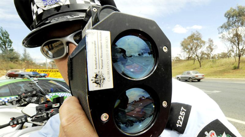 Why you need to triple check your speeding fines