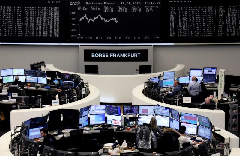 Europe Inc expected fourth quarter profit growth continues to shrink
