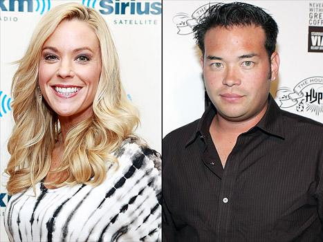 "Kate Gosselin's Kids ""Extremely Excited"" for TLC Special, Jon Gosselin Doesn't Approve"