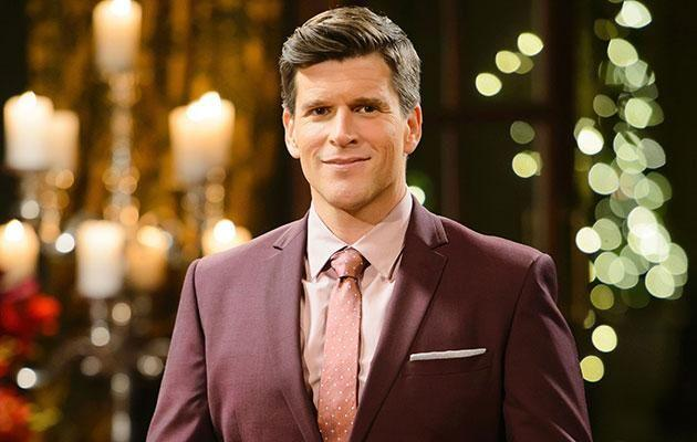Osher says there's no bed bugs at all! Source: Channel Ten