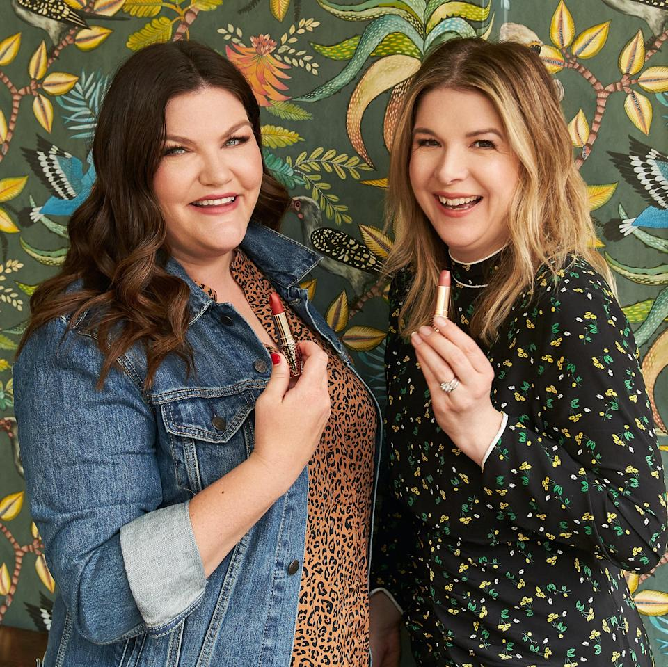 "<p>Canadian beauty editors are getting in on the podcast fun, too — most notably Jill Dunn and Carlene Higgins of <em>Breaking Beauty</em>. Every week, the duo discusses ""breakthrough people, products, and moments in beauty,"" highlighting some of the most inspiring and interesting topics in the cosmetic realm. </p> <p><a href=""https://open.spotify.com/show/0Hw7tGNE8effbgv9Siron2"" rel=""nofollow noopener"" target=""_blank"" data-ylk=""slk:Listen Now"" class=""link rapid-noclick-resp""><strong>Listen Now</strong></a></p>"