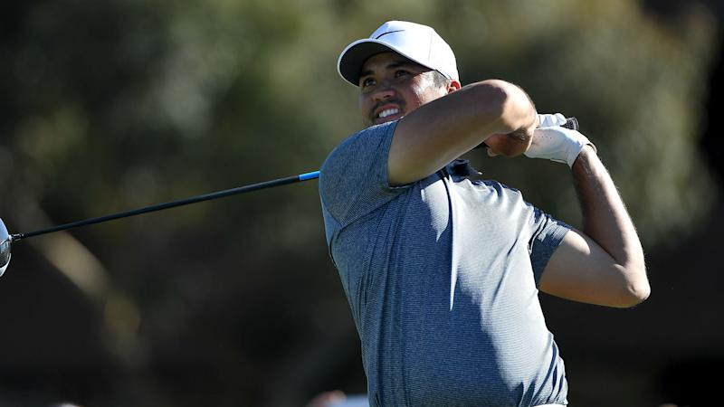 Jason Day confident after early-year success