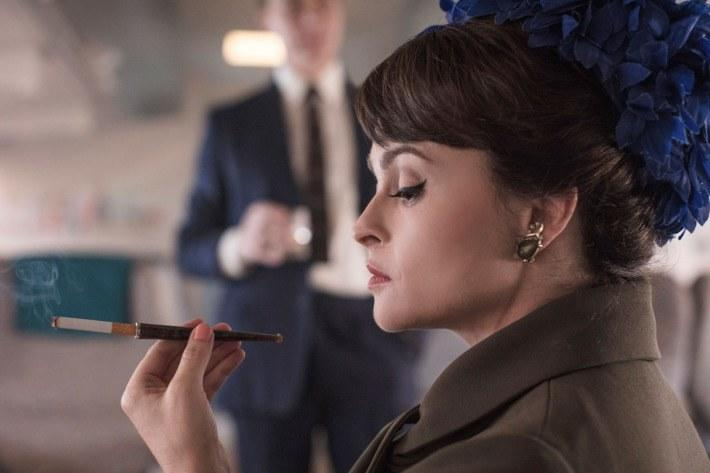 <em>The Crown</em>'s third season isn't out until next year, but it has apparently already gotten rave reviews from the late royal.