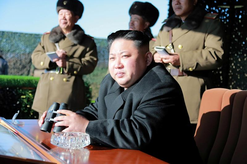 North Korea warns it could shoot down US bombers; says America 'declared war'