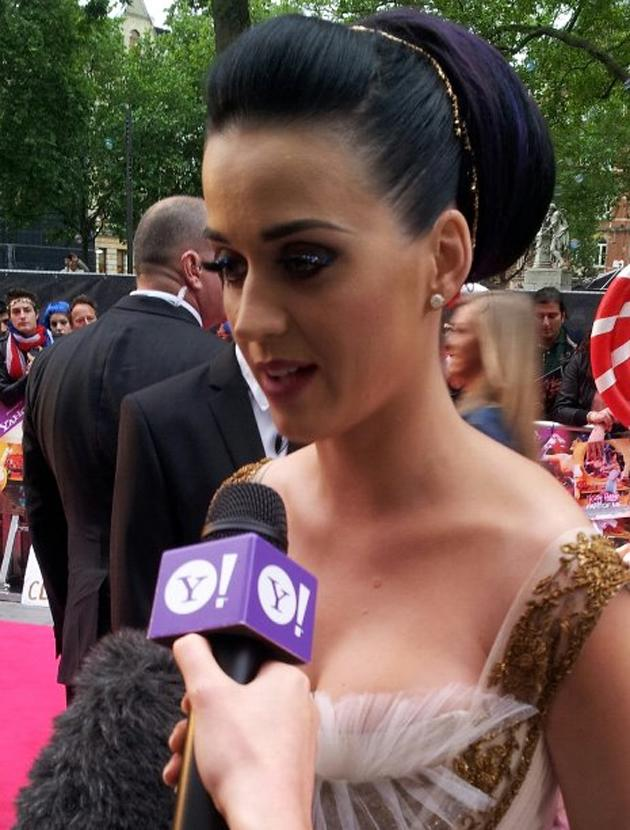 Celebrity photos: Katy Perry was by far the loveliest celebrity to interview, like ever!
