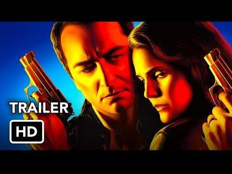 """<p>This is probably the one everyone's told you to watch. Keri Russell and Mathew Rhys star as the Jennings, a seemingly normal American couple who are, in reality, Russian spies sent to D.C. In the height of the 1980s cold war, the Jennings go about their business without anyone—even their children—being aware of their real identities. While we're talking Emmys, this how has had 18 nominations.</p><p><a class=""""link rapid-noclick-resp"""" href=""""https://watch.amazon.com/detail?asin=B07DD254QS&tag=syn-yahoo-20&ascsubtag=%5Bartid%7C10054.g.29251120%5Bsrc%7Cyahoo-us"""" rel=""""nofollow noopener"""" target=""""_blank"""" data-ylk=""""slk:Watch Now"""">Watch Now</a></p><p><a href=""""https://www.youtube.com/watch?v=zIn_MH8_2ig"""" rel=""""nofollow noopener"""" target=""""_blank"""" data-ylk=""""slk:See the original post on Youtube"""" class=""""link rapid-noclick-resp"""">See the original post on Youtube</a></p>"""