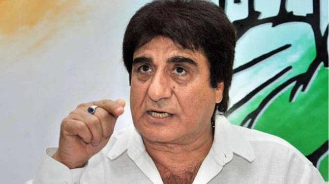 Raj Babbar on Tuesday resigned as Uttar Pradesh Congress (UPC) president said party sources. However, his resignation still hasn't been accepted by the Congress leadership.