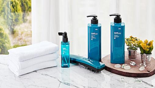Top Hair Loss Shampoos and Hair Regrowth Products For Men in Singapore