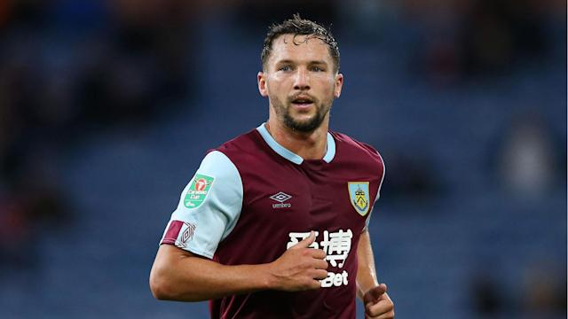 The 29-year-old will join up with Dean Smith's side until the end of the season following a difficult six-month spell at Burnley