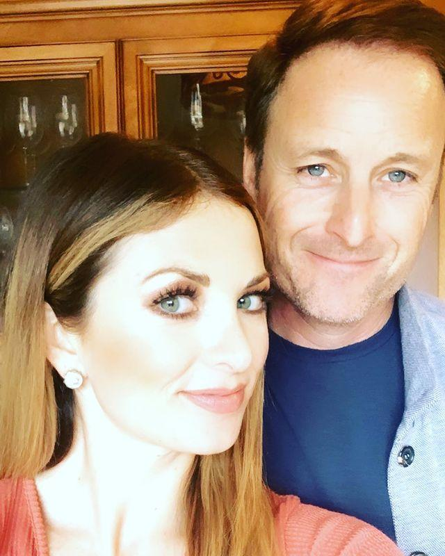 """<p><em>Entertainment Tonight </em>correspondent Lauren Zima shacked up with her boyfriend <em>Bachelor </em>host Chris Harrison for quarantine. The duo provided ample IG content in the beginning with their """"Group Date"""" series, where <em>Bachelor </em>faves would hang out with them on the platform's live feature. </p><p>""""I think it's helped bring us closer together,"""" <a href=""""https://people.com/tv/chris-harrison-self-isolating-girlfriend-lauren-zima-closer/"""" rel=""""nofollow noopener"""" target=""""_blank"""" data-ylk=""""slk:Harrison told People"""" class=""""link rapid-noclick-resp"""">Harrison told <em>People</em></a>. """"I think it's helped us love each other more, respect and I think, appreciate the little things in each other a lot more because there is no getting away or just running away from this. We're stuck. We're in."""" Chris even trusted Lauren to <a href=""""https://www.etonline.com/watch-chris-harrison-get-a-quarantine-haircut-from-lauren-zima-exclusive-145159"""" rel=""""nofollow noopener"""" target=""""_blank"""" data-ylk=""""slk:give him a haircut"""" class=""""link rapid-noclick-resp"""">give him a haircut</a>!</p><p><a href=""""https://www.instagram.com/p/B-0UGZKHObv/"""" rel=""""nofollow noopener"""" target=""""_blank"""" data-ylk=""""slk:See the original post on Instagram"""" class=""""link rapid-noclick-resp"""">See the original post on Instagram</a></p>"""