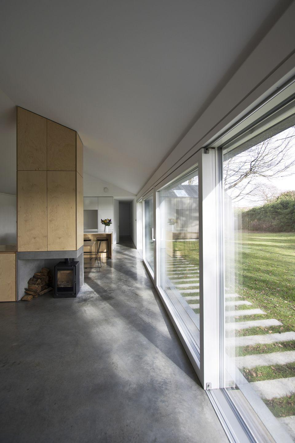 """<p>Charles Meloy cut his teeth working for the Richard Rogers Partnership, before founding his eponymous studio. Having built his own certified Passivhaus on the South Downs (pictured), the architect proves it's possible to create sustainable homes without compromising on design quality.</p><p><strong>They say </strong>'It is our belief that if we expend time and money in building, that we should do so with vigour and intent. Truly sustainable architecture should be undertaken to maximise both the life of the building and the wellbeing of those who inhabit it.' <a href=""""https://meloy.co.uk/"""" rel=""""nofollow noopener"""" target=""""_blank"""" data-ylk=""""slk:meloy.co.uk"""" class=""""link rapid-noclick-resp"""">meloy.co.uk</a></p>"""