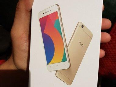 Vivo quietly launches Y53i with 2 GB RAM, 16 GB storage and Snapdragon 425 SoC priced at Rs 7,990