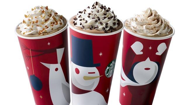 Starbucks Offers 2-for-1 Drink Deal