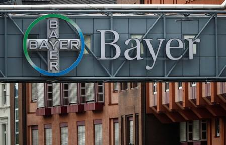 Bayer has not proposed paying $8 billion to settle U.S