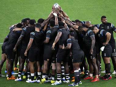 Rugby World Cup 2019: Japan first Asian host of sport's mega event; here's all you need to know about 43-day competition