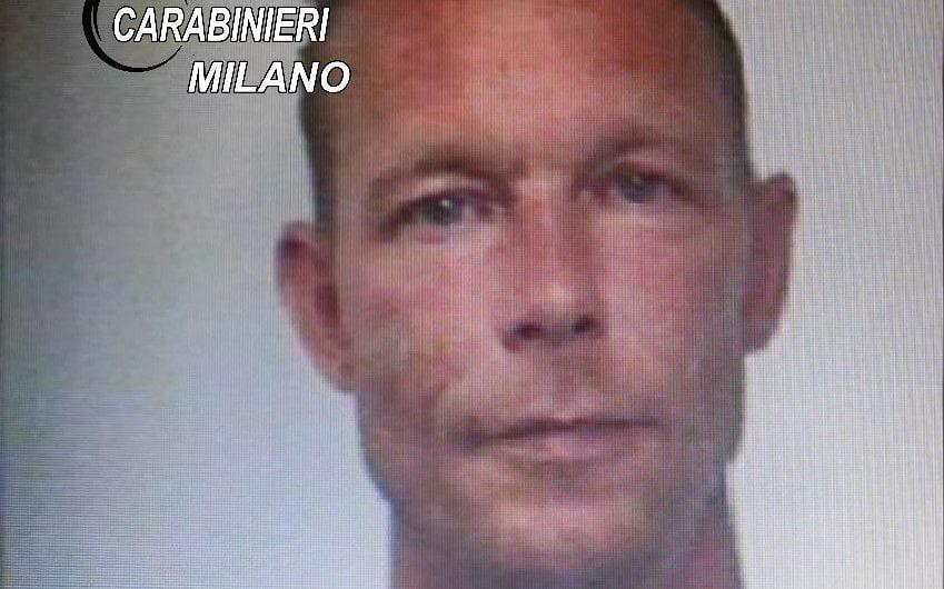 A handout picture made available to Reuters on July 16, 2020 from the Carabinieri military police shows a man identified as Christian Brueckner, at the time when he was arrested in 2018, under an international warrant for drug trafficking and other crimes. Carabinieri/Handout via REUTERS ATTENTION EDITORS THIS IMAGE HAS BEEN SUPPLIED BY A THIRD PARTY. NO RESALES. NO ARCHIVES. DO NOT OBSCURE LOGO. MANDATORY CREDIT. - CARABINIERI/Via REUTERS