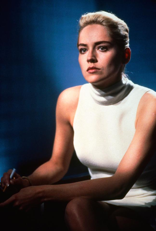 """4. Sharon Stone, """"Basic Instinct""""<br><br>Don't get us wrong; """"Basic Instinct"""" is fabulous … fabulously inane, and we cherish it and Sharon Stone's star-making performance as two of our guiltiest film pleasures. However, nothing about this erotic thriller (minus its truly fantastic score) justifies a Golden Globe nomination. The HFPA simply loves a newbie, and they were going to stop at nothing to get the flick's headline-making, crotch-flashing, ice pick-wielding villainess on that year's red carpet.<br><br>Catch <a target=""""_blank"""" href=""""http://omg.yahoo.com/goldenglobes/"""">Yahoo!'s coverage</a> of the 69th Annual Golden Globe Awards on Sunday, January 15, and follow Yahoo! Features Editor <a target=""""_blank"""" href=""""http://twitter.com/lifeontheMlist"""">Matt Whitfield</a> on Twitter!"""
