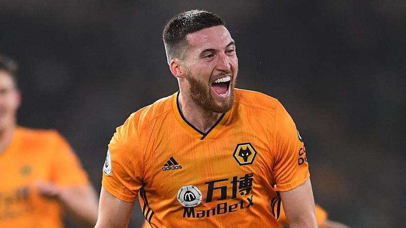 Tottenham confirm £15m signing of defender Doherty from Wolves