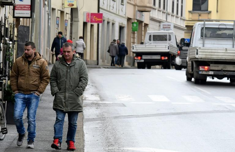 People are leaving Croatia's small towns as well as Zagreb for economic reasons, but also because of corruption