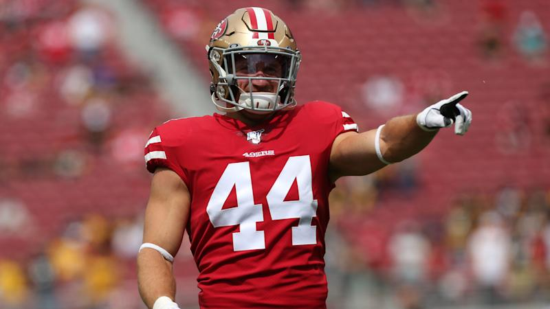 """Image result for Kyle Juszczyk"""""""