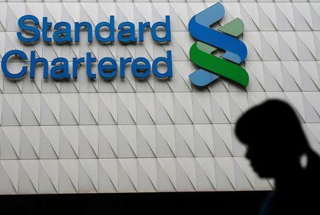 Is The Tide Turning For Standard Chartered?